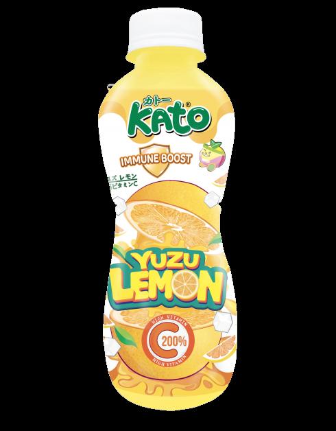 Kato Yuzu Lemon