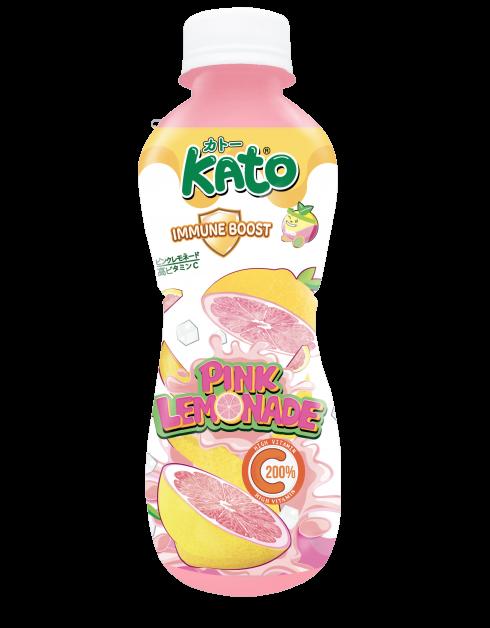 Kato Pink Lemonade